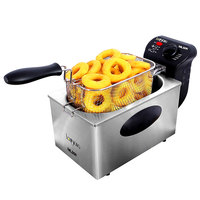 Palson Deep Fryer 30647