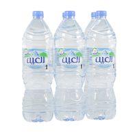 Al Ain Bottled Drinking Water 1.5L x6
