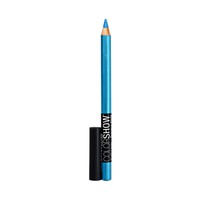 Maybelline New York Color Show Kohl Liner Turquoise Flash Blue 210