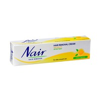 Nair Depilatory Tube Lemon 110ML