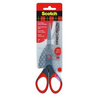 3M Scotch Precision Scissor 7""