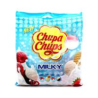 Chupa Chups Bag Milk 130GR