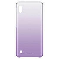 Samsung Case A10 Gradation Cover Violet