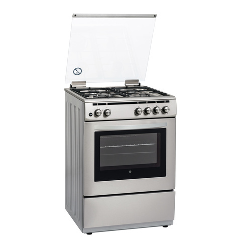 Hoover-60X60-Cm-Gas-Cooker-FGC-66.02S