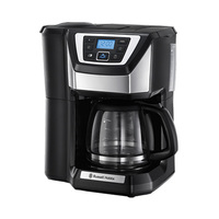 Russel Hobbs Coffee Mashine Chester-Gring & Brew 22000-56