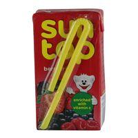 Suntop Berry Mix Fruit Drink 125ml