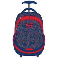 """Super Man - Trolley Bag 18"""""""