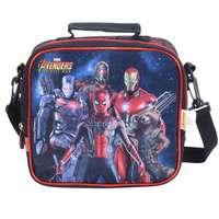 Avengers - Lunch Bag Bk