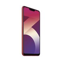 Oppo Smartphone CPH1803 A3S Red + 32GB Kin
