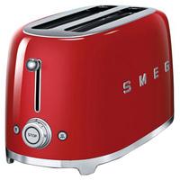 Smeg Toaster TSF02RDUK