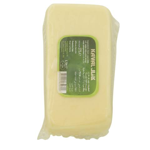 Kaval-Kashkaval-Cow-Cheese-275g