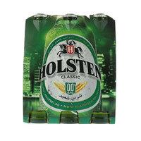 Holsten Classic flavor Malt Beverage 330mlx6