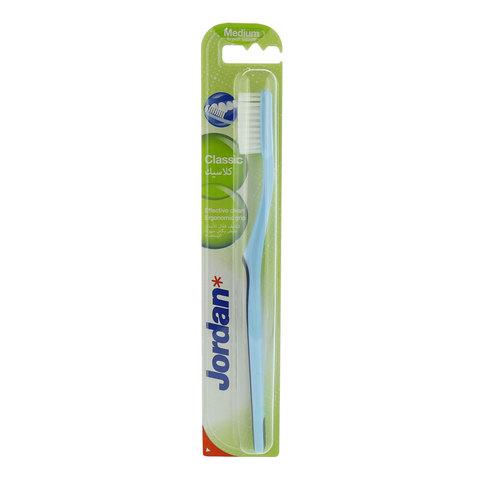 Jordan-Classic-Medium-Toothbrush