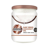 Biona Virgin Organic Coconut Oil