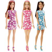 Barbie Fabulous Blitz Doll - Assorted