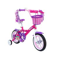 Spartan Barbie Bicycle 12""