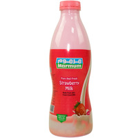 Marmur Strawberry Milk 1L