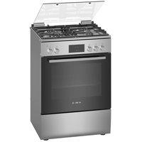 Bosch 60X60 Cm Gas Cooker HGQ320I50M