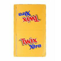 Twix Xtra Chocolate 75gx30