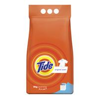 Tide Laundry Powder Detergent Original Scent 6 kg