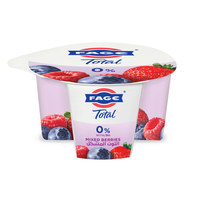 Fage Total 0% Yogurt Forest Fruit 170g