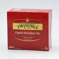 Twinings English Breakfast Tea 50 Pieces