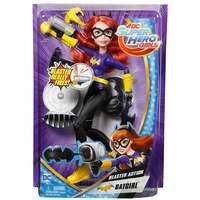 Dc Superhero Girl Feature Batgirl