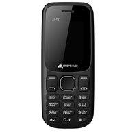 MICROMAX X512 BLACK DS