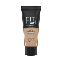 Maybelline New York - Fit Me Foundation 120 Classic Ivory 30ML