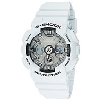 Casio G-Shock S Series Men's Analog/Digital Watch GMA-S120MF-2A