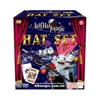Eddy's Wow Magic Hat Set 21055
