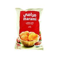 Mariami ketchup potato chips 100 g