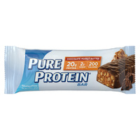 Pure Protein Chocolate Peanut Butter 50g