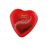 Lindor Chocolate Small Heart 62GR