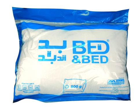 Bed&Bed-fiber-pillow-50*70