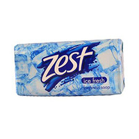 Zest Ice Fresh Soap 125GR