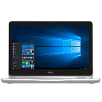 "Dell 2 in 1 Inspiron 3168 3060 2GB RAM 32GB Memory 11.6"" White"