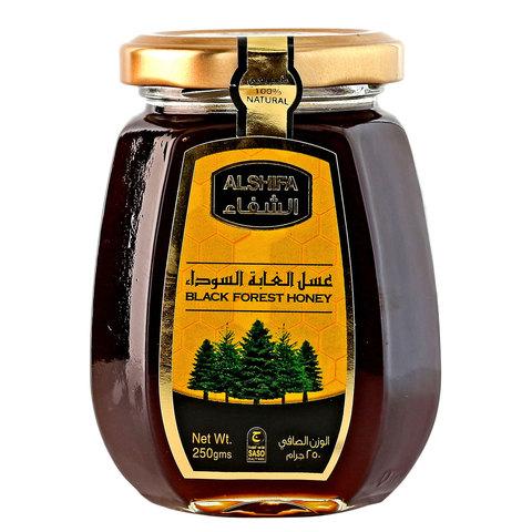 Al-Shifa-Honey-Black-Forest-250g