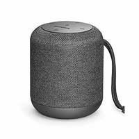 آنكر مكبر صوت ساوند كور موشن كيو بتقنية البلوتوث طاقة 16 واط لون أسود