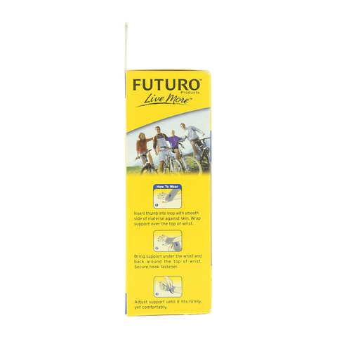 Futuro-Sport-Adjustable-Wrist-Support