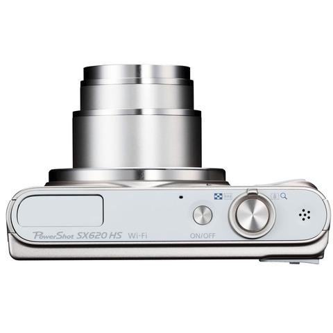 Canon-Camera-Powershot-SX620-White
