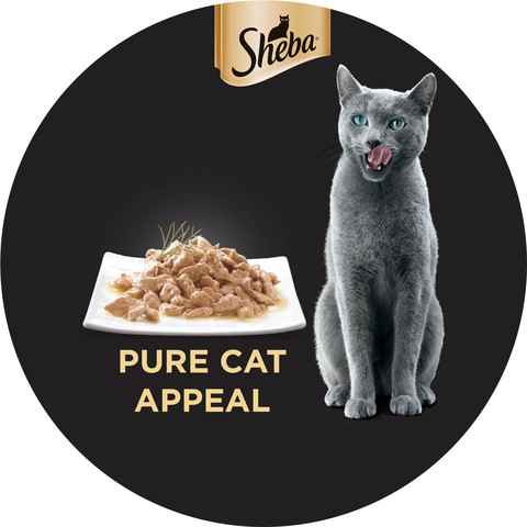 SHEBA®-Dome-Fine-Cuts-with-Poultry-Wet-Cat-Food-Can-80g