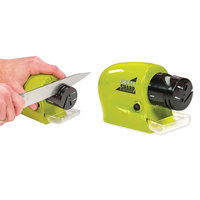 Motorised Cordless Knife  Shrpner
