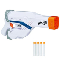 Nerf - Modulus Firepower Upgrade