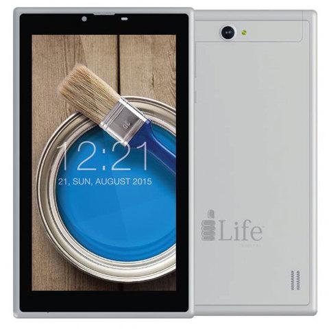 """iLife-Tablet-3400-Quad-Core-1GB-RAM,8GB-Memory,3G,7"""""""