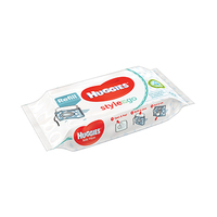 Huggies Wipes Gaga 40 Sheets