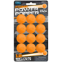 Power Popper Atomic Six Shooter