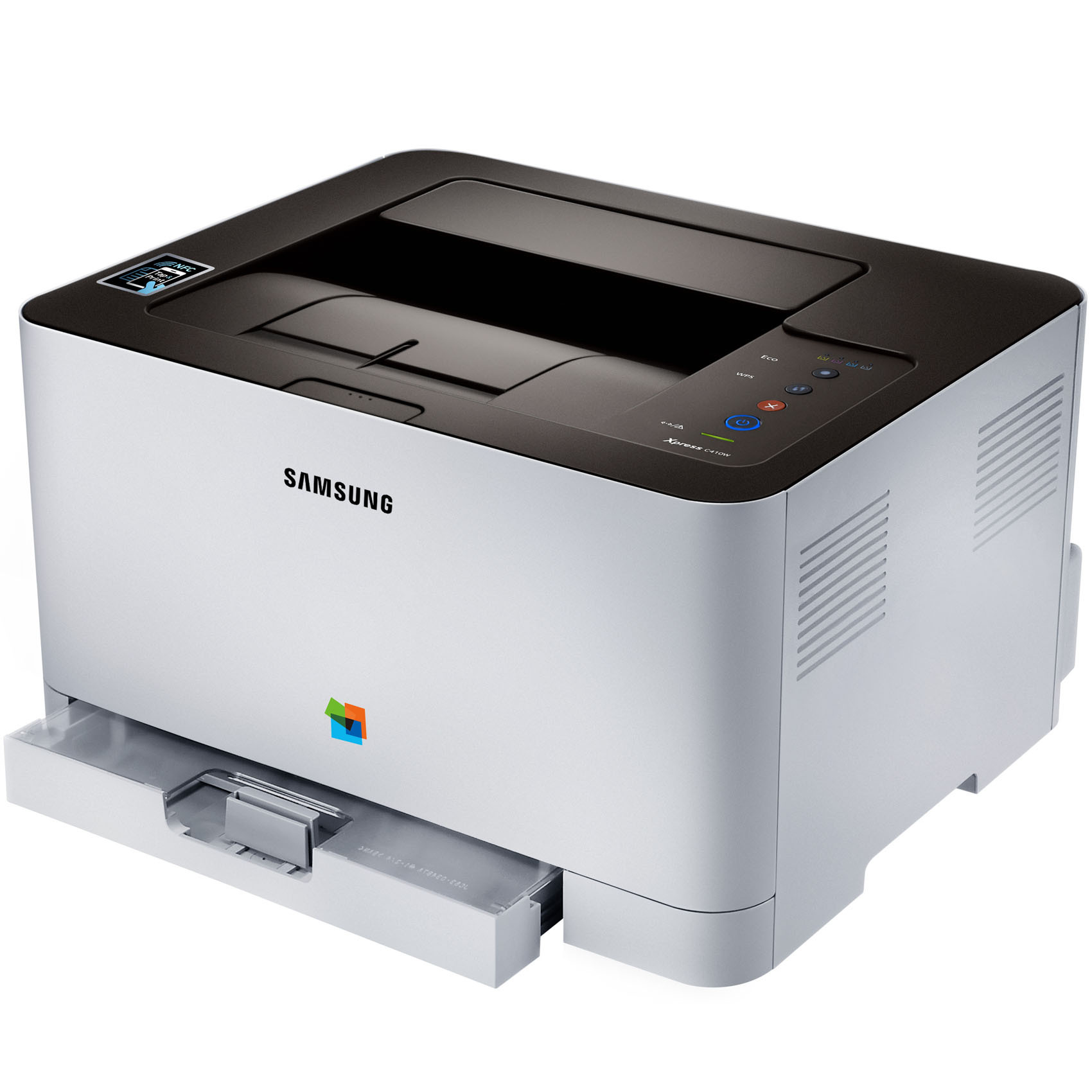 SAMSUNG PRINT LSR WIFI SLC-430W