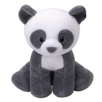 TY Baby Panda Mittens Grey