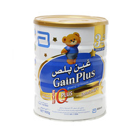 Abbott Gain Plus IQ Plus 3 900GR
